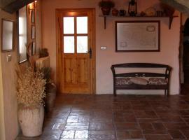 Casa Rural Boletas, Loporzano (Bandaliés yakınında)