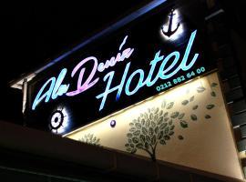 AlaDeniz Hotel, Buyukcekmece