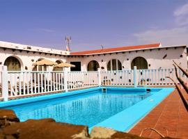 Villa Abraham