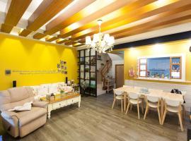 宜蘭12 輕旅 House
