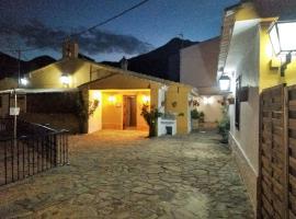 Magina Dream Belmez, Turismo Rural, Бельмес-де-ла-Мораледа (рядом с городом Солера)