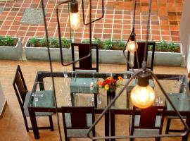 Vishwa Chandra Indian Restaurant and Transit Hotel