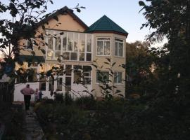 Guest House on SNT Druzhba
