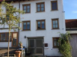 Boardinghouse Schnaitheim