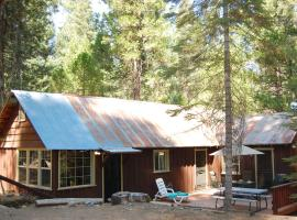 6S Fretz's Den, South Wawona
