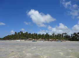 Flat do Golfinho