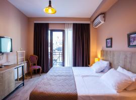 Hotel N16, Батуми