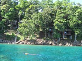 Treetop Guesthouse and Bungalows, Iboih