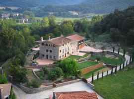 Booking.com: Hoteles en Sant Feliu de Pallerols. ¡Reserva tu ...