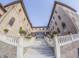Rocca Casalina, Deruta