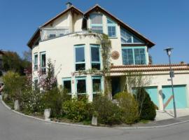 Appartement Sunshine, Aichtal  (Blizu: Neckartenzlingen)