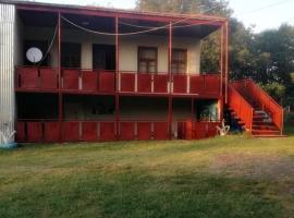 Family Hotel Motsameta, Motsameta