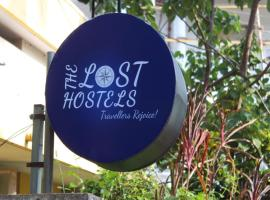 The Lost Hostel, Madurai