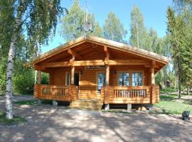Sirkku, Руоколахти (рядом с городом Hauklappi)