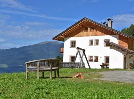 Obererhof, Sant'Andrea in Monte