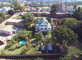 Chez Jeanne Chambre d'Hôte, Антананариву (рядом с регионом Itasy)