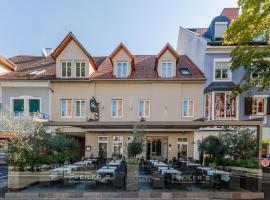 Pfeiler's Bürgerstüberl - Hotel, Feldbach