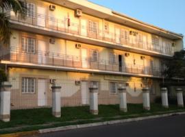 Ville House Hotel Canoas, Canoas (Esteio yakınında)
