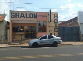 Shalon Hotel