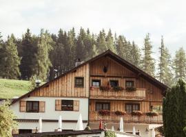 Almgasthof Windlegern, Neukirchen