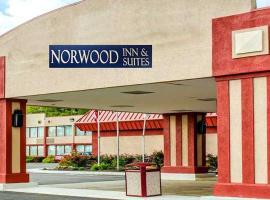 Norwood Inn Hudson, Hudson (Near Boston Mills - Brandywine)