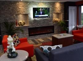 Quality Inn East Stroudsburg - Poconos, East Stroudsburg