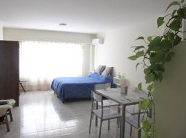 Apartamento Caseros