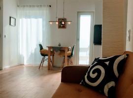 Cozy Apartment in Herzo, Herzogenaurach (Falkendorf yakınında)