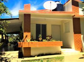 Experience Sustainable Ecotourism with Local Family Meals Included, El Adero (San José de Las Matas yakınında)