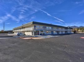 Motel 6 Flagstaff - Butler Avenue