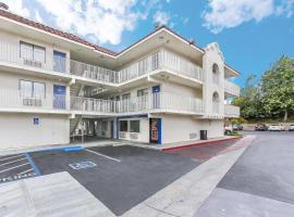 Motel 6 Watsonville - Monterey Area