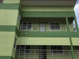 Subrangsee Apartment
