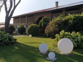 Agriturismo Isola Augusta, Palazzolo dello Stella (Near Precenicco)