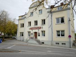 Hotel Stern, Gersthofen (Gebenhofen yakınında)