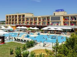 Spa & Wellness Hotel Paradiso Superior