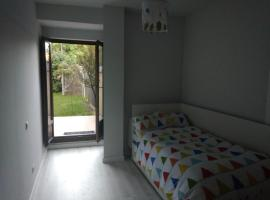 Apartamento Los Infantes, Sigüenza (Mojares yakınında)