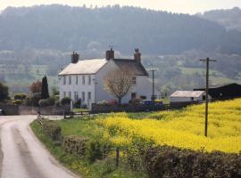 Hardwick Farm