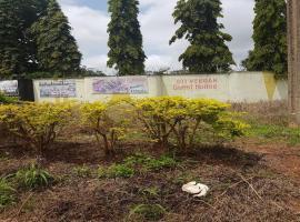 Oti Yeboah Guest House, Sunyani (рядом с городом Odumase)