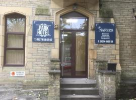 The Park Hotel, Bradford (Shipley yakınında)