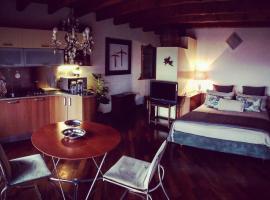 Suite Santa Liberata, San Ruffillo