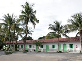 Pousada Tropical, Correntina (Santa Maria da Vitória yakınında)