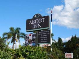 Abcot Inn, Sylvania (Engadine yakınında)