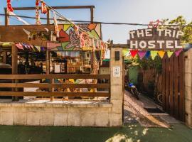 The Trip Hostel