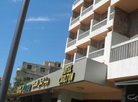 Carlton Bhamdoun Hotel