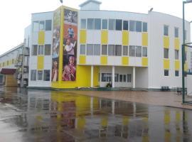 Гостиничный комплекс Слайс