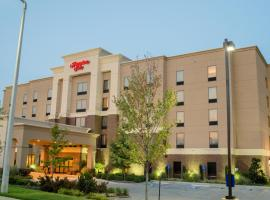 Hampton Inn Oxford/Conference Center