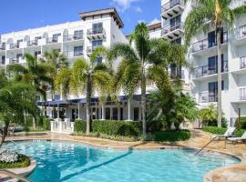 Inn at Pelican Bay, Naples