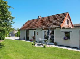 Ferienhaus Züssow 100S, Züssow (Karlsburg yakınında)