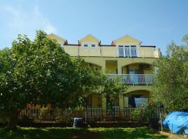 Apartments Bosnjak