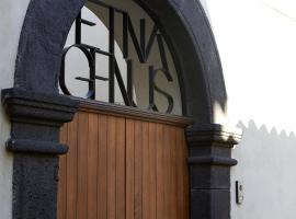 Etna Genus Guest House